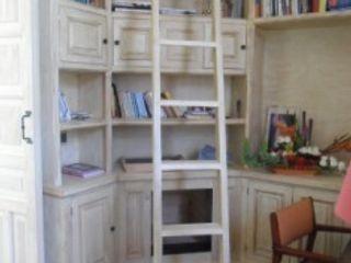 Galeria Sofia BureauBureaux Bois
