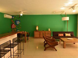 Galeria Sofia Salle à mangerAccessoires & décorations Bois