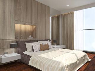 Noff Design Спальня Фанера Дерев'яні