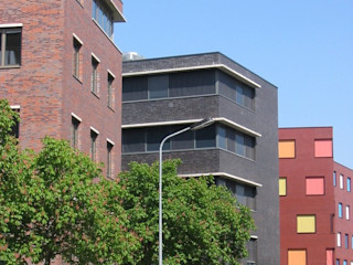 Verheij Architecten BNA Modern office buildings