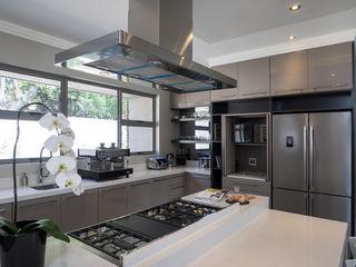 Dessiner Interior Architectural Módulos de cocina