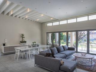 Dessiner Interior Architectural Salones de estilo moderno