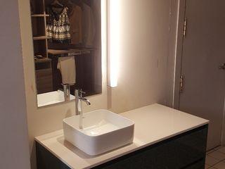 CARE MOBILIARIO MADRID,S.L. BathroomStorage Glass Green