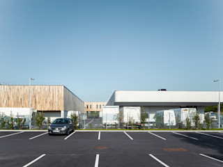Fabrice Commercon 회사 철근 콘크리트