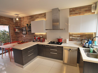 Selica Built-in kitchens