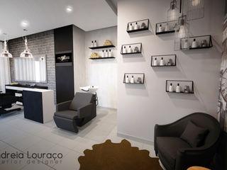Andreia Louraço - Designer de Interiores (Email: andreialouraco@gmail.com) Oficinas de estilo industrial