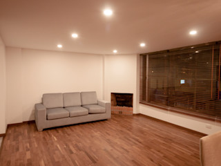 AMR estudio Modern living room