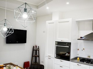 Studio ARCH+D مطبخ