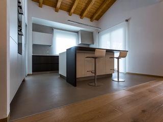 Casa TA Elia Falaschi Fotografo Cucina attrezzata
