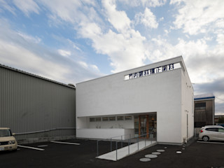 Studio R1 Architects Office Clinics