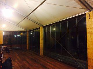 Cerramiento de Local en Alpedrete Acristalamientos Madrid Oficinas y tiendas