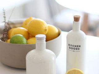 Catarina Batista Studio Kitchen units