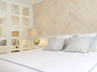 Catarina Batista Studio Scandinavian style bedroom