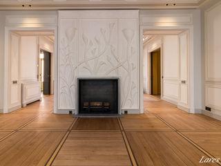 Fotografía arquitectura Lares Home Staging - Photography Salones de estilo clásico