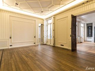 Fotografía arquitectura Lares Home Staging - Photography Dormitorios de estilo clásico