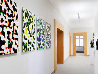 Marius Schreyer Design Kantor & Toko Modern