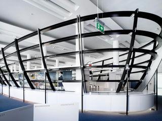 Marius Schreyer Design Museum Gaya Eklektik