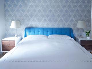 Sarah Jefferys Design Kamar Tidur Modern