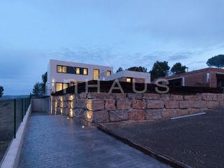 Casas inHAUS Rumah prefabrikasi