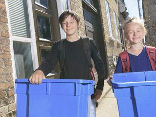 Rubbish Removal Hampstead Ltd.