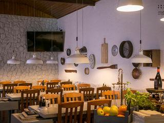 ARKHY PHOTO Gastronomi Gaya Rustic