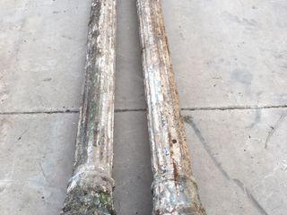 Anticuable.com Гаражі та навіси Залізо / сталь Сірий