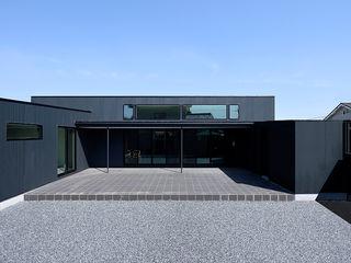 *studio LOOP 建築設計事務所 Maisons modernes