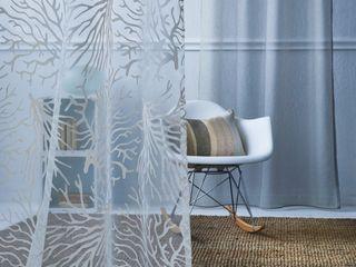 Alfred Apelt GmbH غرفة المعيشة White