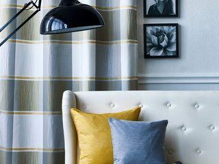 Alfred Apelt GmbH غرفة المعيشة Yellow