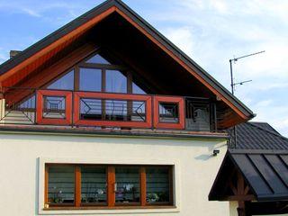 ARCHITEKCI KOJDER 일세대용 주택 화이트