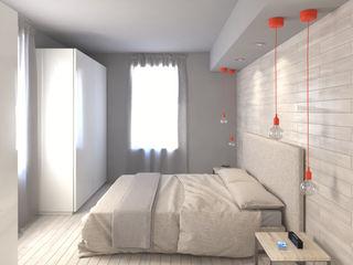 3d-arch Modern Bedroom