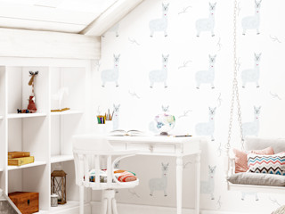 Humpty Dumpty Room Decoration Nursery/kid's roomAccessories & decoration White