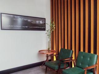 studiok arquitetura Bureau moderne