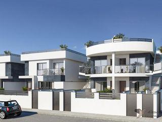 Pacheco & Asociados Villas White