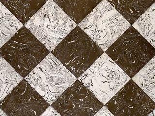 Handcrafted terracotta flooring: Padania historic floors Terrecotte Europe Museums Tiles Beige