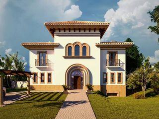 Pacheco & Asociados Villas