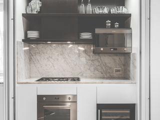 MODO Architettura Кухня