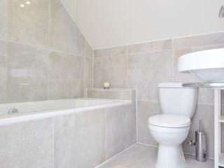 Fernlea Road. Zebra Property Group Classic style bathroom