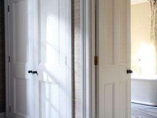 Margaretta Terrace, Chelsea, London Zebra Property Group Classic style doors
