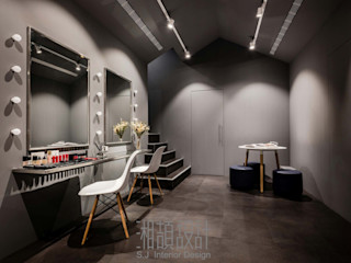 湘頡設計 Commercial Spaces