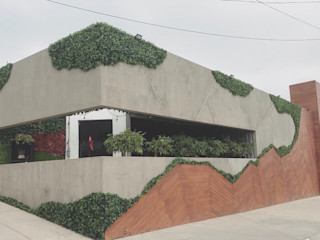 Arquitectura Orgánica Viviana Font