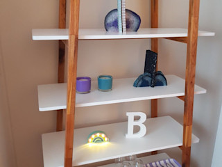 Just Interior Design EstudioArmarios y estanterías