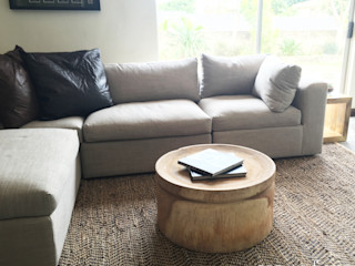 Just Interior Design Salas de estilo moderno
