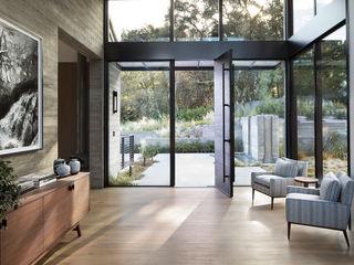 Feldman Architecture Modern style doors
