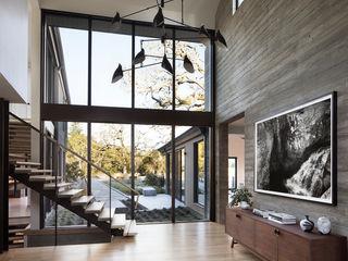 Feldman Architecture Stairs