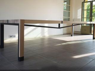 Contesini Studio & Bottega Dining roomTables Wood