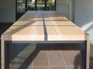 Contesini Studio & Bottega Dining roomTables
