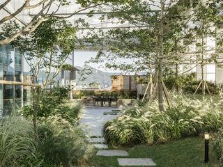 (주)더숲 Espaces commerciaux modernes