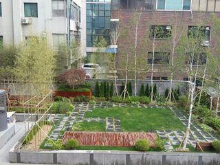 (주)더숲 Hôtels modernes