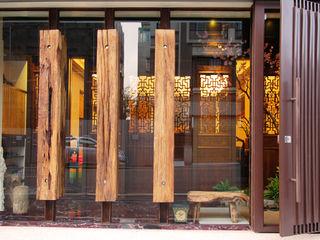 贏特室內裝修工程有限公司 Winner Interior Design Puertas principales